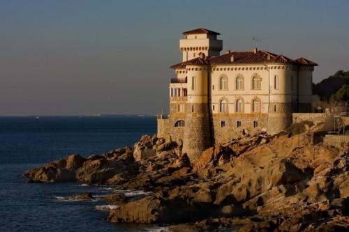 """Livorno - Il Forte  ...............del """"Marroccone"""""""