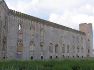 Castello di Donnafugata 2