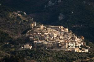 Roccantica in Sabina
