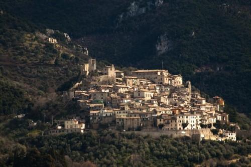Roccantica - Roccantica in Sabina