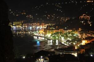 Santa Margherita Ligure notturna