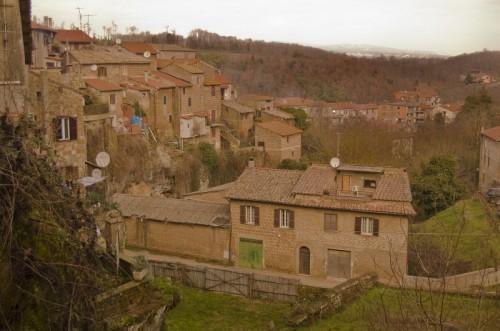 Bassano Romano - Nella valle