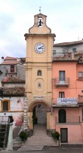 Porta Penta - Basciano (TE).