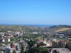 Panorama da Bellavista