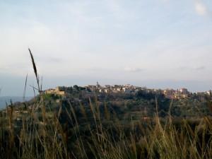 Oltre le canne… Magliano Sabina