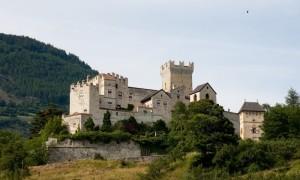 Churburg / Castel Coira