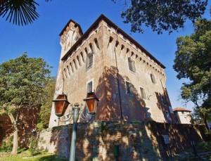 """""""il castello degli Spinola"""""""