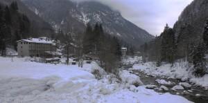Un giorno d'inverno