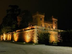 Sera al Castello