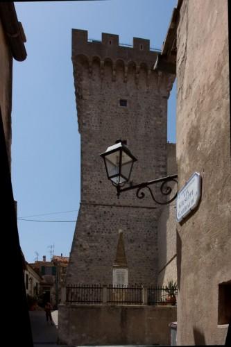Capalbio - Il castello di Capalbio