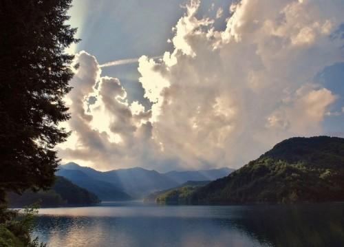 Torriglia - Lago del Brugneto