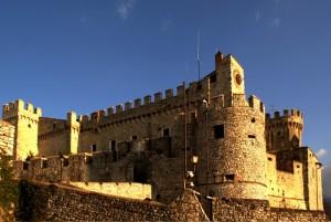 Castrum Nerolae