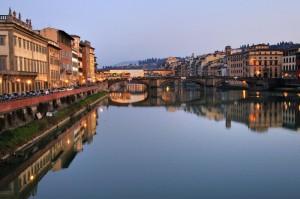 Firenze si rimira nello specchio 2