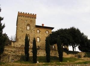 Il Castello di Volognano