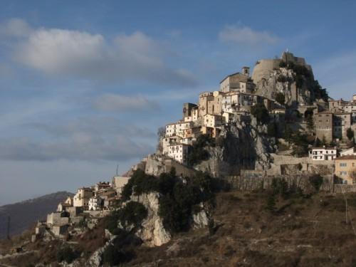 Cervara di Roma - Il paese degli artisti