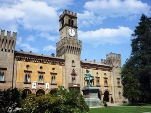 La Rocca Verdiana