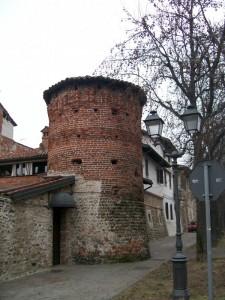 Il Castello-ricetto di Ghemme