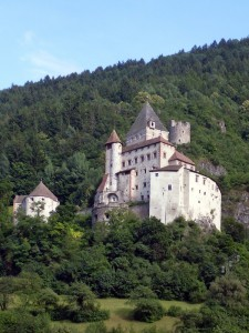 Trostburg / Castel Forte