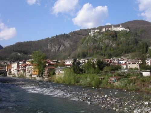 Varallo - Varallo e il suo Sacro Monte