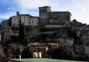 Castello di Roviano