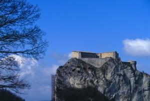 San Leo, il castello