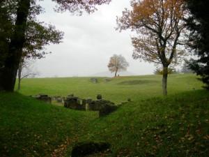La necropoli etrusca di Misa