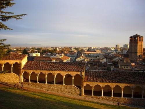 Udine - Panorama di Udine