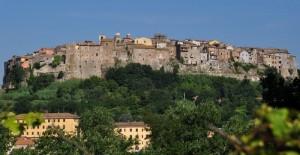 La Città dell'Ottava Medievale