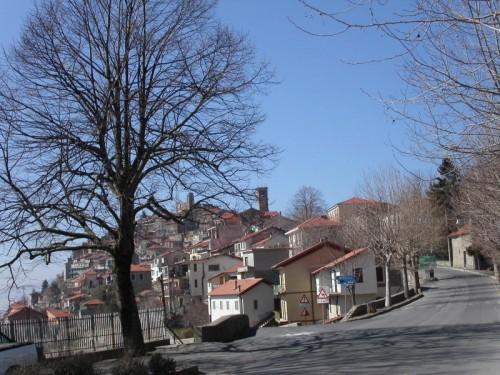 Bajardo - Bajardo: proibitivo usare la strada forestale specialmente con il camper!