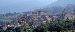 Poggio Mirteto - RI (Panorama)