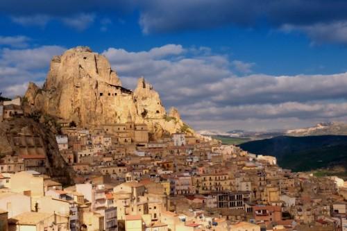 Gagliano Castelferrato - La bella Gagliano