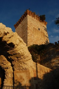 Rocca Alta