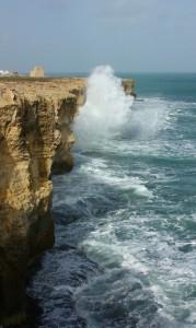 Roca Vecchia - Torre di Avvistamento