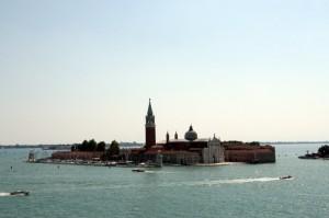 Giudecca e la Basilica del Redentore