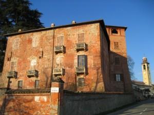 Castello di Basaluzzo