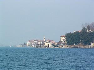 altra vista dell'isola bella