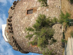 Portoscuso. Torre Spagnola.