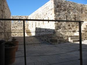 Sant'Antioco. Forte su Pisu