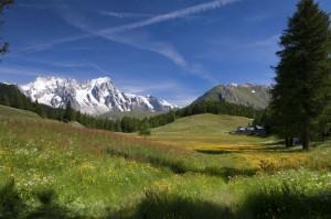 loc. Petosan - La Thuile - Valle d'Aosta