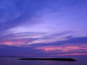 Isola S. Andrea, Gallipoli