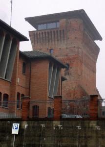 Torre di Carbonara