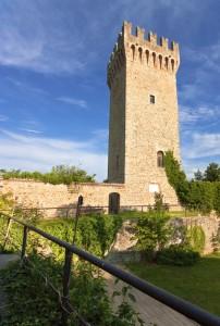 Rocca di Montese
