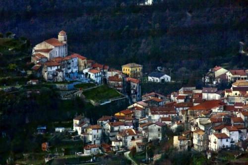 Lagonegro - Un borgo di Lagonegro