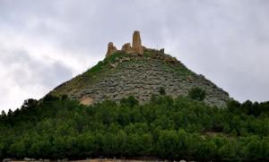 Castello di Marmilla