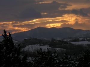 Monte Canate