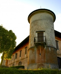 torrione della Rocca Bernarda