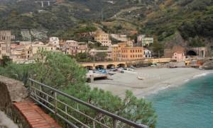 Monterosso al Mare..
