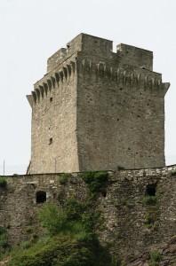 Mastio Castello