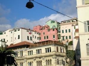 Quartiere Storico La Pigna