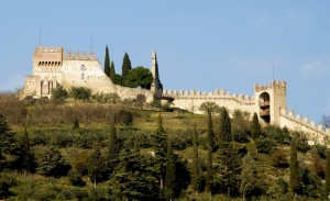 Marostica: Castello Superiore